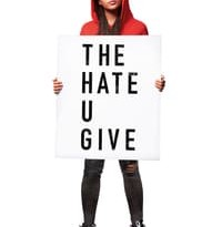 the hate u give torrent descargar o ver pelicula online 11