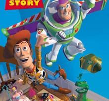 toy story torrent descargar o ver pelicula online 2