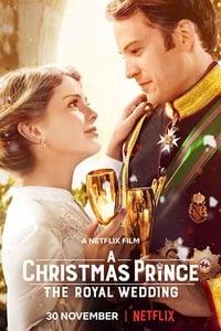 un príncipe de navidad: la boda real torrent descargar o ver pelicula online 1