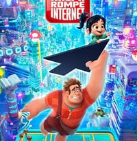 ralph rompe internet torrent descargar o ver pelicula online 14
