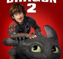 cómo entrenar a tu dragón 2 torrent descargar o ver pelicula online 4