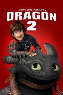 cómo entrenar a tu dragón 2 torrent descargar o ver pelicula online 1