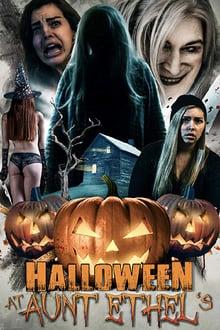 halloween at aunt ethel's torrent descargar o ver pelicula online 1
