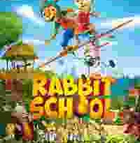 rabbit school. los guardianes del huevo de oro torrent descargar o ver pelicula online 2