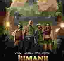 jumanji: bienvenidos a la jungla torrent descargar o ver pelicula online 3