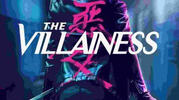 the villainess torrent descargar o ver pelicula online 2