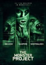 the monster project torrent descargar o ver pelicula online 1