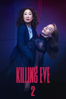 killing eve 2×01 torrent descargar o ver serie online 1