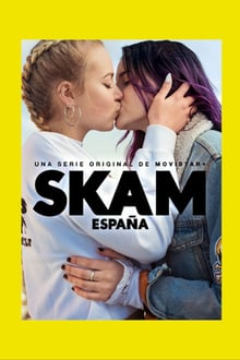 skam españa 2×02 torrent descargar o ver serie online 1