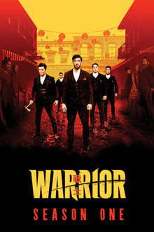 warrior 1×02 torrent descargar o ver serie online 1