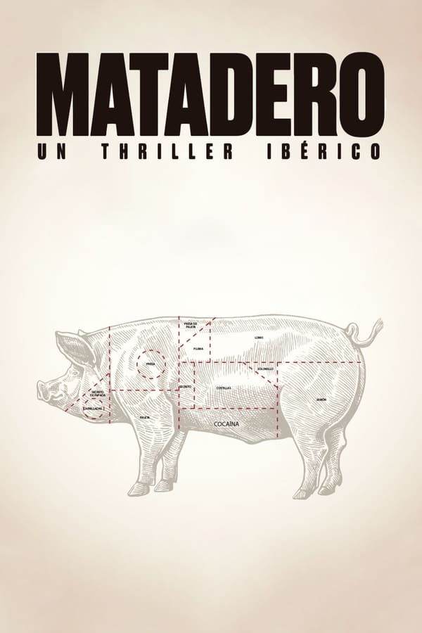 matadero 1×01 torrent descargar o ver serie online 1
