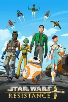 star wars resistance 1×09 torrent descargar o ver serie online 1