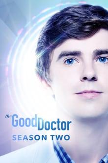 the good doctor 2×16 torrent descargar o ver serie online 1