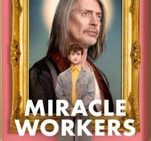 miracle workers 1×01 torrent descargar o ver serie online 15