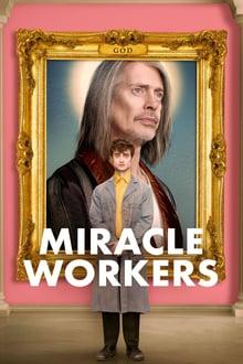 miracle workers 1×01 torrent descargar o ver serie online 1