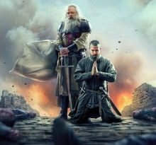 knightfall 2×02 torrent descargar o ver serie online 3