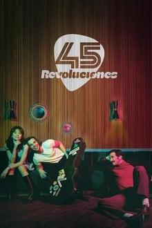 45 revoluciones 1×01 torrent descargar o ver serie online 1