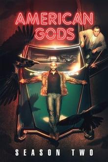 american gods 2×05 torrent descargar o ver serie online 1