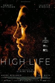 high life torrent descargar o ver pelicula online 1