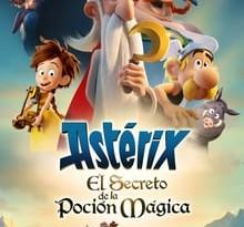 astérix: el secreto de la poción mágica torrent descargar o ver pelicula online 2