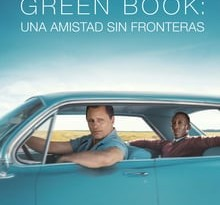 green book torrent descargar o ver pelicula online 3