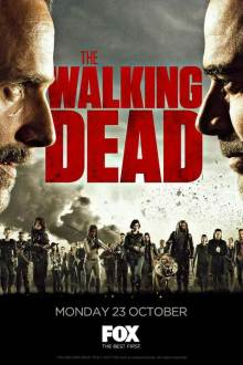 the walking dead 8×07 torrent descargar o ver serie online 3