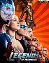dcs legends of tomorrow - 3×07 torrent descargar o ver serie online 6