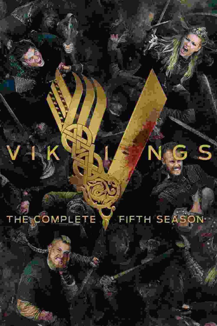 vikingos 5×03 torrent descargar o ver serie online 1