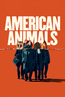 american animals torrent descargar o ver pelicula online 1