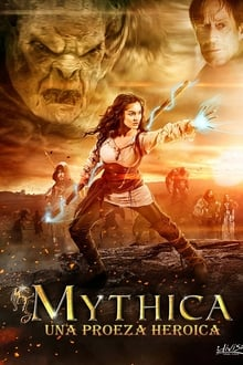 mythica 1: una proeza heroica torrent descargar o ver pelicula online 4