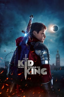 the kid who would be king torrent descargar o ver pelicula online 1