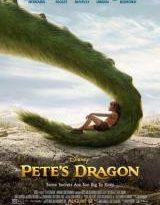 peter y el dragón torrent descargar o ver pelicula online 2