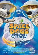 space dogs: aventura en el espacio torrent descargar o ver pelicula online 1