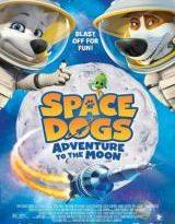 space dogs: aventura en el espacio torrent descargar o ver pelicula online 2