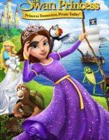 la princesa cisne: aventura pirata torrent descargar o ver pelicula online 2