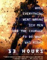 13 horas: los soldados secretos de bengasi torrent descargar o ver pelicula online 5
