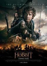 el hobbit 3 – la batalla de los cinco ejercitos torrent descargar o ver pelicula online 3