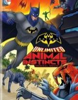 batman unlimited – animal instincts torrent descargar o ver pelicula online 2
