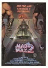 mad max 2, el guerrero de la carretera torrent descargar o ver pelicula online 1