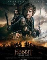 el hobbit: la batalla de los cinco ejércitos torrent descargar o ver pelicula online 2