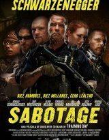 sabotage torrent descargar o ver pelicula online 2