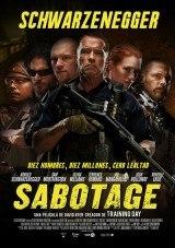 sabotage torrent descargar o ver pelicula online 1