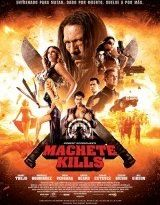 machete kills torrent descargar o ver pelicula online 2