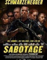 sabotage torrent descargar o ver pelicula online 4