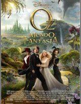 oz un mundo de fantasia torrent descargar o ver pelicula online 2