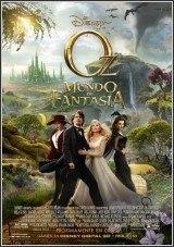 oz un mundo de fantasia torrent descargar o ver pelicula online 1