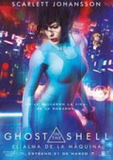 ghost in the shell torrent descargar o ver pelicula online 1