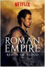 roman empire reign of blood - temporada 2 capitulos 0 al 5 torrent descargar o ver serie online 1
