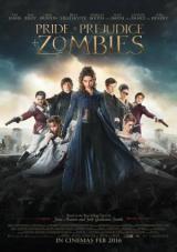 orgullo + prejuicio + zombies torrent descargar o ver pelicula online 1