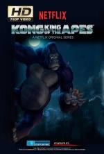 kong el rey de los monos - temporada 2 capitulos 0 al 10 torrent descargar o ver serie online 1